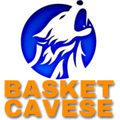 Logo Basket 93 Cavese