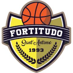 Logo Fortitudo S.Antimo