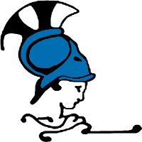 Logo Società U.S.D. Athena Basket Roma