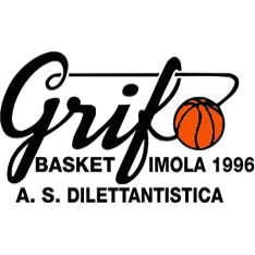 Logo Grifo BK Imola 1996