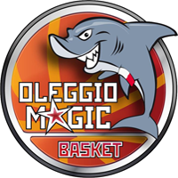 Logo Oleggio Magic BK