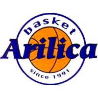 Logo Arilica Basket