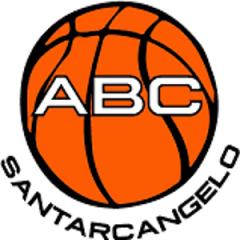 Logo B.C Santarcangelo