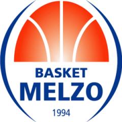 Logo Basket Melzo
