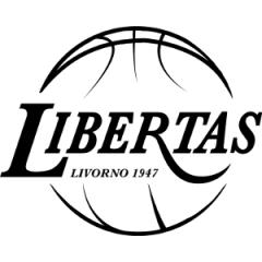 Logo Libertas Livorno 1947