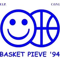 Logo Basket Pieve 94