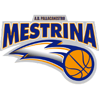 Logo Pallacanestro Mestrina