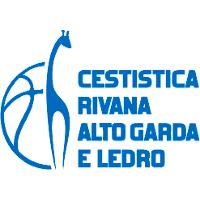 Logo Cestistica Rivana