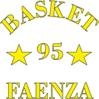 Logo Basket 95 Faenza