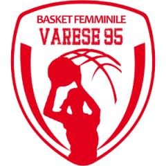 Logo BF95 Varese