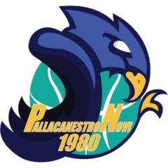 Logo Pallacanestro Novi Ligure 1980
