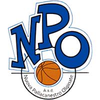 Logo Nuova Pall. Olginate