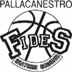 Logo Fides Oratorio Gemonio