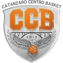 Logo Catanzaro Centro Basket