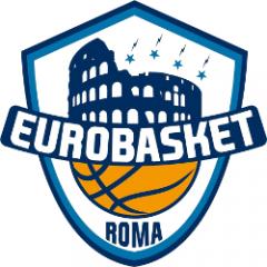 Logo Società Pool Eurobasket Roma