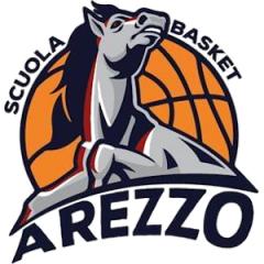 Logo Scuola Basket Arezzo