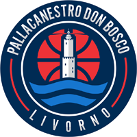 Logo Don Bosco Livorno