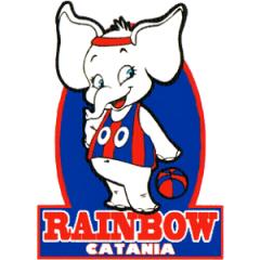 Logo Rainbow Catania