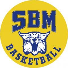 Logo Scuola Di Basket Modenese