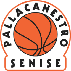 Logo Pallacanestro Senise