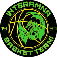 Logo Interamna Basket Terni