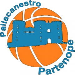 Logo Pall. Partenope