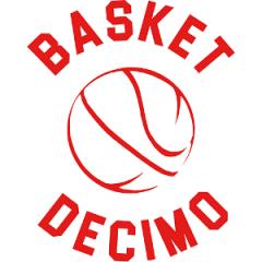 Logo Basket Decimo