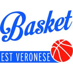 Logo Basket Est Veronese