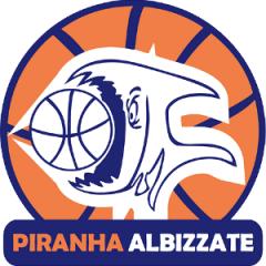Logo Pallacanestro Albizzate