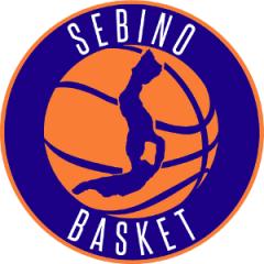 Logo Sebino Basket