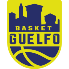 Logo Guelfo Basket