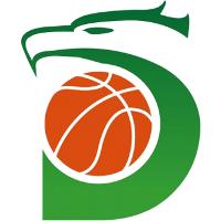 Logo Dinamo Basket 2000