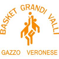 Logo Basket Grandi Valli