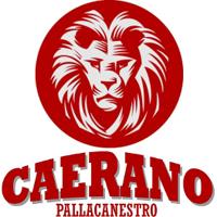 Logo Pallacanestro Caerano