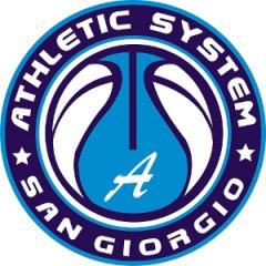 Logo Athletic System S.Giorgio