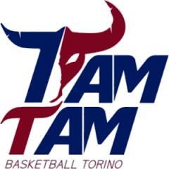 Logo Tam Tam Torino