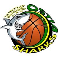 Logo Virtus Pall. Ostia Sharks