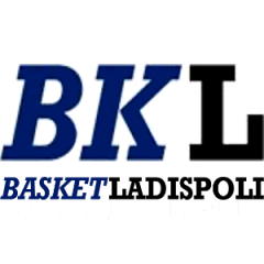 Logo Basket Città di Ladispoli