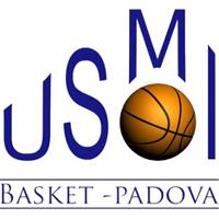 Logo USD Madonna Incoronata Basket
