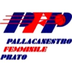 Logo Pall. Femm. Prato
