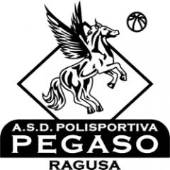 Logo Societ&agrave Ass. Polisportiva Pegaso