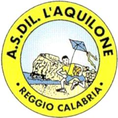 Logo L'Aquilone Reggio Calabria