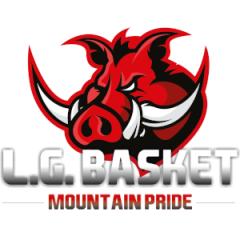 Logo L.G. Competition Castelnovo Monti