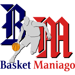 Logo Basket Maniago