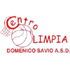 Logo Societ&agrave Centro Olimpia Domenico Savio A.S.D.