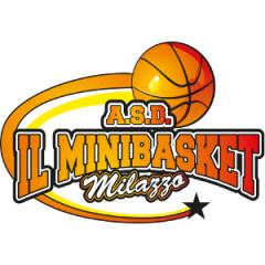 Logo Il Minibasket Milazzo