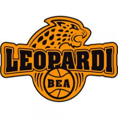 Logo Arcobaleno Basket