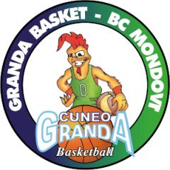 Logo Società A.S.D. Cuneo Granda Basketball