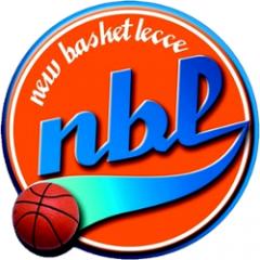Logo Societ&agrave A.S.D. New Basket 99 Lecce