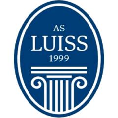 Logo Luiss Roma
